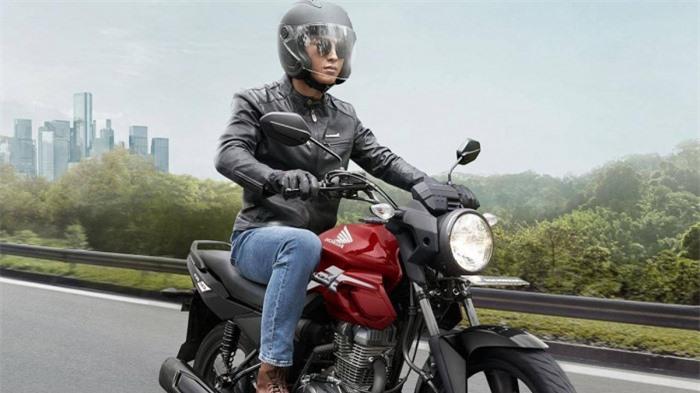 Honda CB150 Verza 2021 ra mắt, giá chỉ từ 32 triệu đồng 1