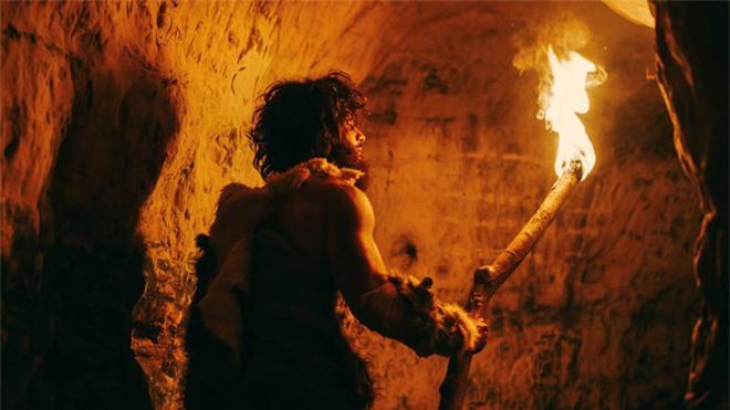 Nghệ thuật làm chủ lửa của người tiền sử 50.000 năm trước khi chiếu sáng những hang động - Ảnh 1.