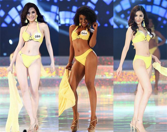 Nhan sắc thời thi hoa hậu của Lily Chen - mỹ nhân bị đồn là tình địch của Ngọc Trinh - Ảnh 5.