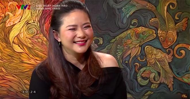 Phan Như Thảo nói về chồng đại gia: Chồng tôi hay trách móc tôi mê việc quá, bỏ rơi cha con anh - Ảnh 2.