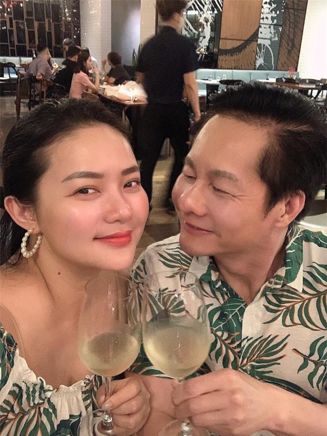 Phan Như Thảo nói về chồng đại gia: Chồng tôi hay trách móc tôi mê việc quá, bỏ rơi cha con anh - Ảnh 3.