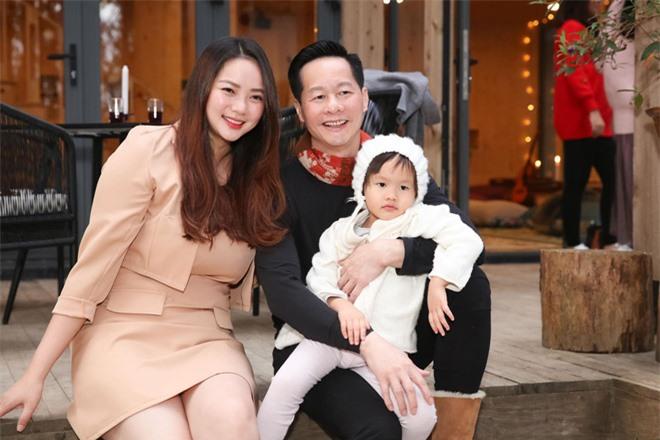 Phan Như Thảo nói về chồng đại gia: Chồng tôi hay trách móc tôi mê việc quá, bỏ rơi cha con anh - Ảnh 4.