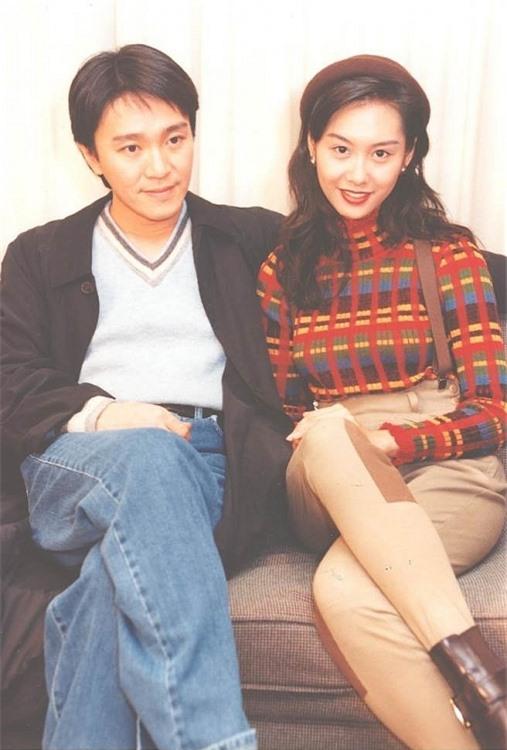 Phận đời của những tượng đài nhan sắc Hong Kong thập niên 90
