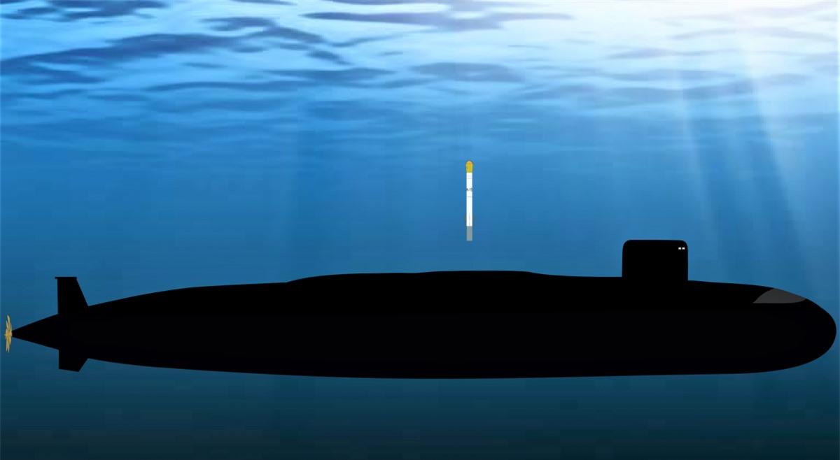 Hải quân Ấn Độ đang có chương trình tàu ngầm, gồm cả tàu ngầm chạy bằng năng lượng hạt nhân, đầy tham vọng; Nguồn: eurasiantimes.com