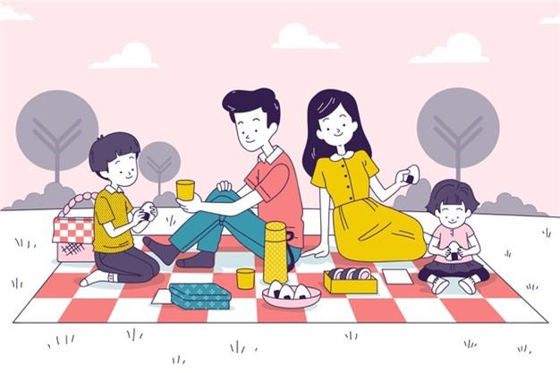 Thật buồn khi càng lớn lên, chúng ta càng khắt khe với chính gia đình mình - Ảnh 2.
