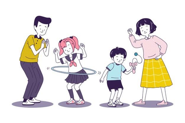 Thật buồn khi càng lớn lên, chúng ta càng khắt khe với chính gia đình mình - Ảnh 3.