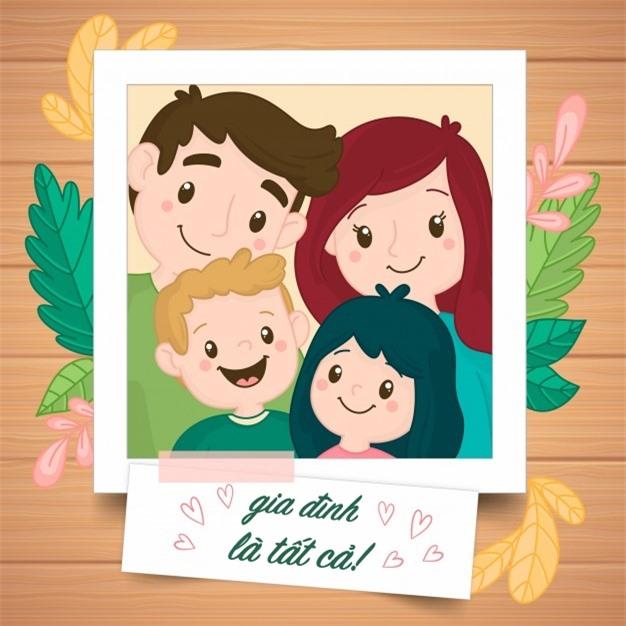 Thật buồn khi càng lớn lên, chúng ta càng khắt khe với chính gia đình mình - Ảnh 4.