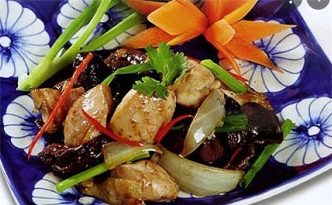 Thực đơn cơm chiều: 3 món ngon, dễ ăn