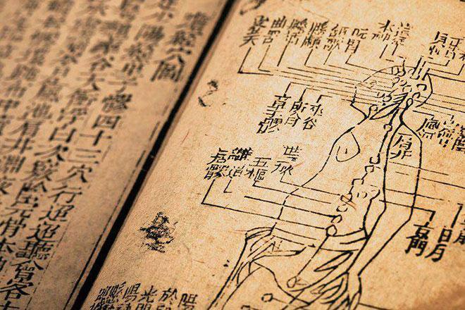 Tuệ Tĩnh được xem là ông tổ nghề y của người Việt. Ông từng viết bộ sách Hồng Nghĩa giác tư y thư (2 quyển) biên soạn bằng quốc âm, trong đó có bản thảo 500 vị thuốc nam, viết bằng thơ Nôm Đường luật và bài Phú thuốc Nam 630 vị cũng bằng chữ Nôm. Đây là một trong những bộ sách quý giá nhất của người Việt. Ảnh: Hội Kỷ lục gia Việt Nam.
