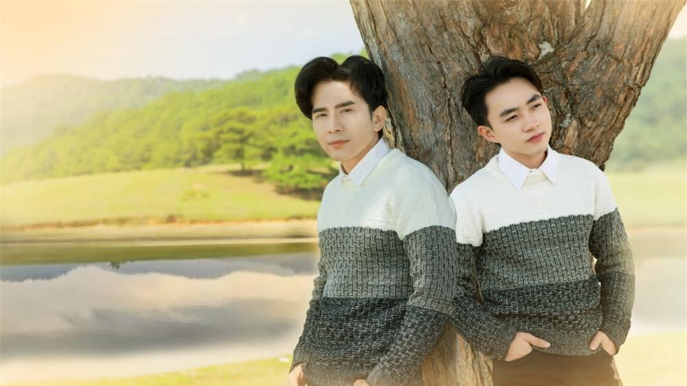 Đan Trường cùng học trò Trung Quang hát lại bản hit cách đây 17 năm - Ảnh 5.