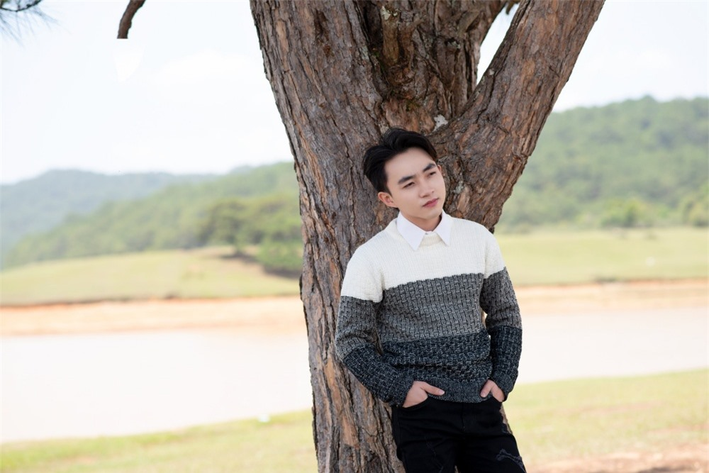 Đan Trường cùng học trò Trung Quang hát lại bản hit cách đây 17 năm - Ảnh 7.
