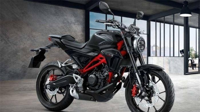 Honda CB150R 2021 ra mắt, giá khoảng 75,3 triệu đồng 1