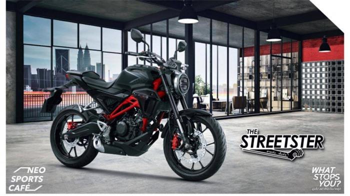 Honda CB150R 2021 ra mắt, giá khoảng 75,3 triệu đồng 10