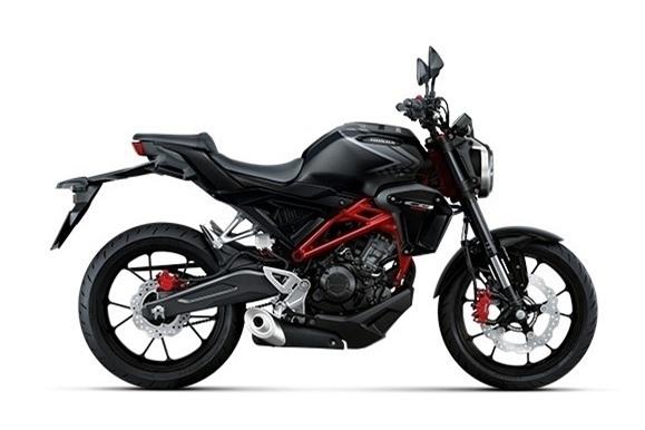 Honda CB150R 2021 ra mắt, giá khoảng 75,3 triệu đồng 3