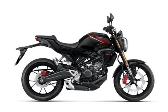 Honda CB150R 2021 ra mắt, giá khoảng 75,3 triệu đồng 4