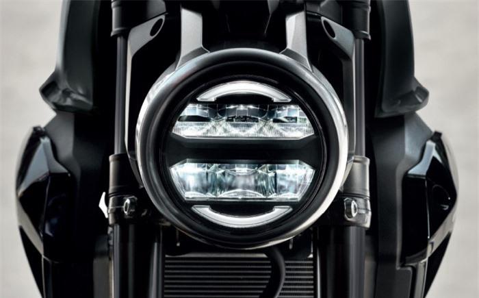 Honda CB150R 2021 ra mắt, giá khoảng 75,3 triệu đồng 5