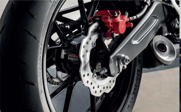 Honda CB150R 2021 ra mắt, giá khoảng 75,3 triệu đồng 8