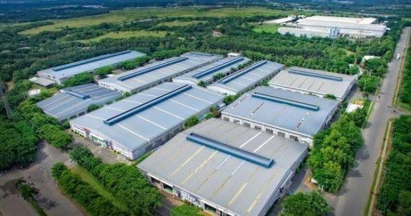 TP.HCM đề xuất Thủ tướng điều chỉnh quy hoạch khu công nghiệp của thành phố.