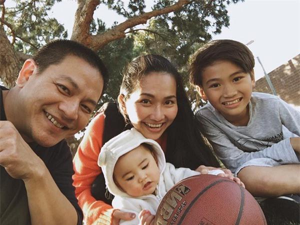 4 người cha dượng yêu thương con riêng của vợ như con ruột, cảm động nhất là câu chuyện của chồng NSND Hồng Vân - Ảnh 5.