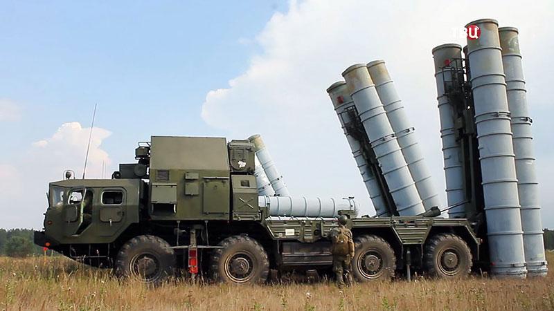 Belarus ồ ạt chuyển hệ thống phòng không tới biên giới với NATO. Ảnh minh họa.