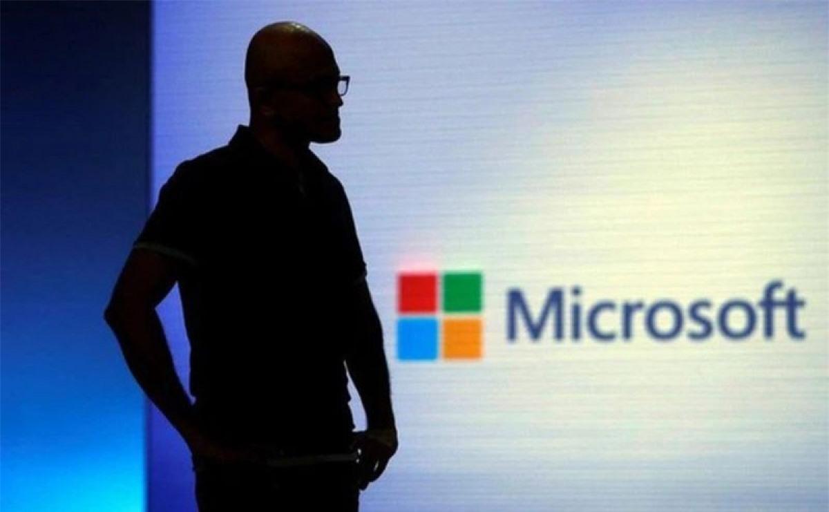 Dưới sự lãnh đạo của CEO Satya Nadella, Microsoft đã liên tục tăng trưởng mạnh mẽ.