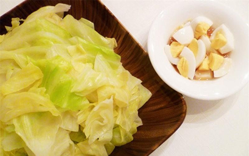 Thực đơn cơm chiều: Đổi vị với món ăn từ hải sản