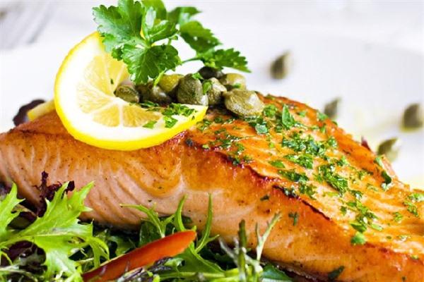 Thực phẩm giúp bà bầu đủ chất không lo béo phì