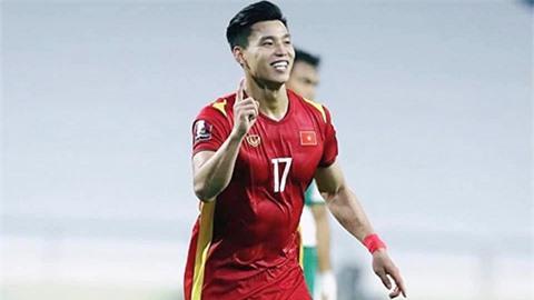 Vũ Văn Thanh: 'Bảng đấu của ĐT Việt Nam có thể chơi được'