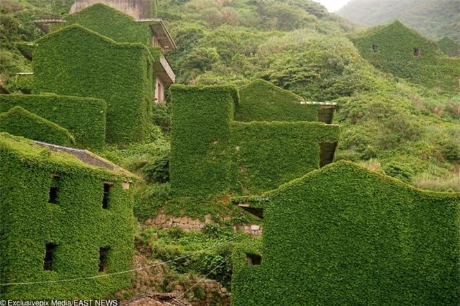 11 hòn đảo kỳ lạ trên thế giới ẩn chứa nhiều bí mật ảnh 1