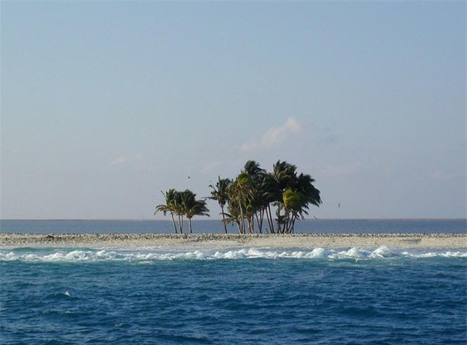 11 hòn đảo kỳ lạ trên thế giới ẩn chứa nhiều bí mật ảnh 5
