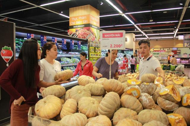 Thời gian qua, chính quyền Phú Yên cũng sẽ phối hợp với các sở, ngành liên quan thường xuyên theo dõi, nắm bắt thông tin, tình hình sản xuất, nguồn cung, tiêu thụ nông sản