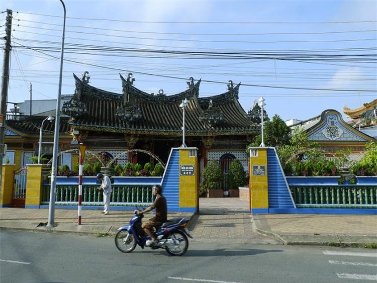 Về Làng nổi Tân Lập - Check-in đường xuyên rừng tràm đẹp nhất Việt Nam - Ảnh 13.