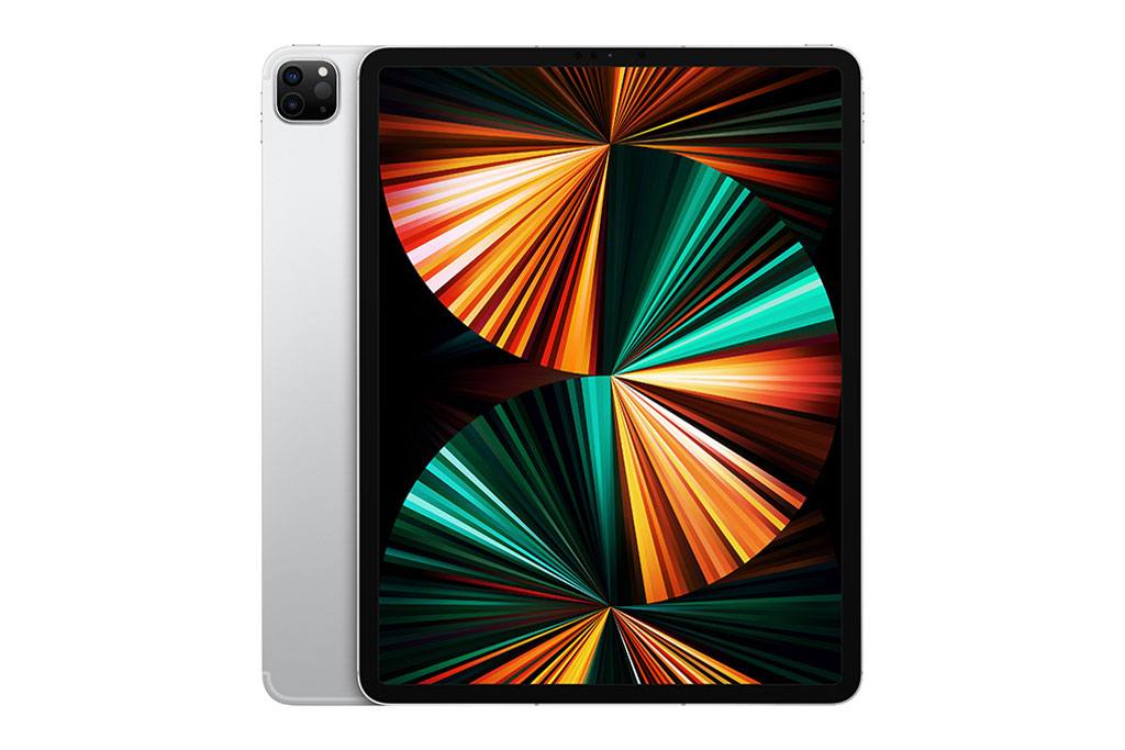 iPad Pro 12,9 inch Mini-LED 2021.