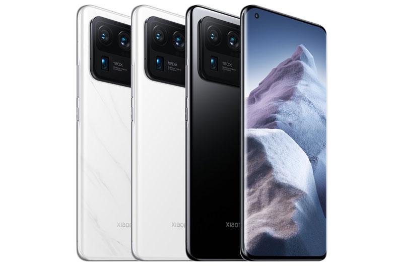10. Xiaomi Mi 11 Ultra (797.379 điểm).