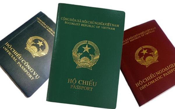 Toàn bộ nội dung, hình ảnh in trong hộ chiếu được thực hiện bằng công nghệ hiện đại, đạt tiêu chuẩn ICAO (Tổ chức Hàng không dân dụng quốc tế), đáp ứng yêu cầu bảo an.