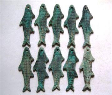 7 dị vật khai quật trong các ngôi mộ cổ: 3 cái cuối cùng số người biết tới không quá 10 người! - Ảnh 5.