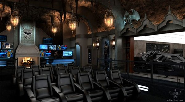 Những thiết bị công nghệ dành riêng cho giới siêu giàu - Ảnh 3.
