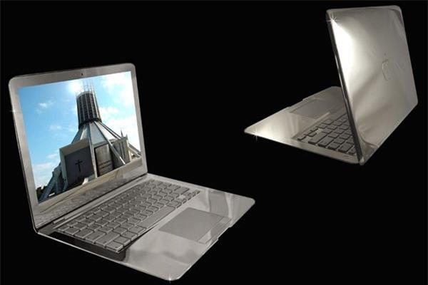Những thiết bị công nghệ dành riêng cho giới siêu giàu - Ảnh 5.