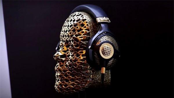 Những thiết bị công nghệ dành riêng cho giới siêu giàu - Ảnh 7.