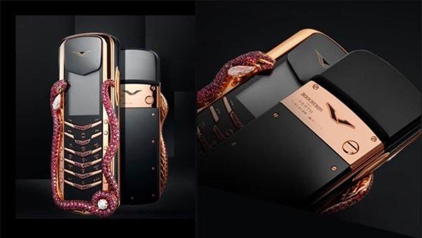Những thiết bị công nghệ dành riêng cho giới siêu giàu - Ảnh 8.