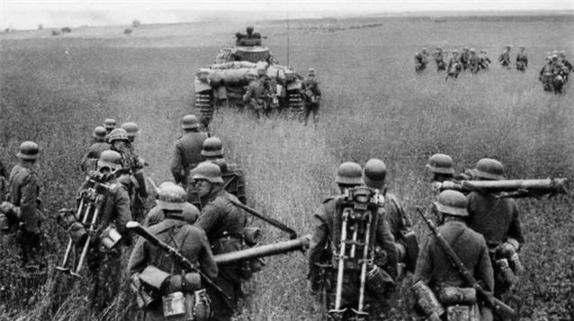 Vì sao Stalin không tin Đức sẽ tấn công Liên Xô vào mùa hè năm 1941