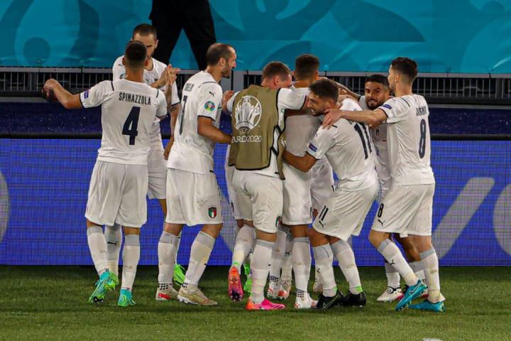Siêu máy tính dự đoán ĐT Italia vô địch EURO 2020