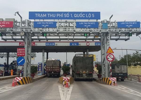 Tổng cục Đường bộ Việt Nam cho biết, doanh thu thu phí của 62 trạm BOT hiện có trong 6 tháng đầu năm 2021đạt 5.088 tỷ đồng với 86.390.526 lượt xe lưu thông qua các trạm.