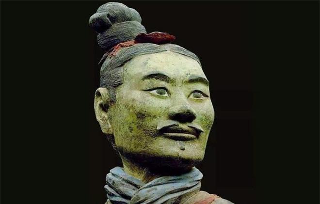 Gương mặt thần bí của một chiến binh trong lăng mộ Tần Thủy Hoàng, chỉ xuất hiện trong 5 phút, để lại 1 bức ảnh, sau đó biến mất - Ảnh 6.