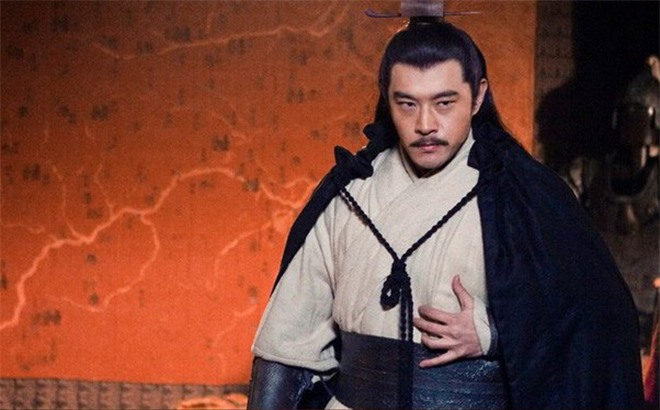 Vị tướng đen đủi nhất Tam Quốc: Bán mạng trên chiến trường mãi mới thành danh, thành quả lại bị Lưu Bị trắng trợn phỗng tay trên - Ảnh 6.