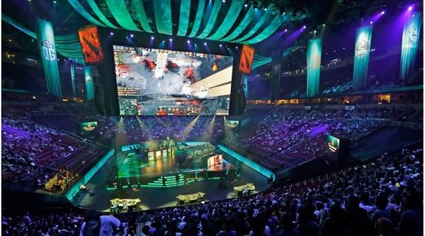 Thể thao điện tử đang trở thành ngành công nghiệp tỷ USD trên toàn cầu.