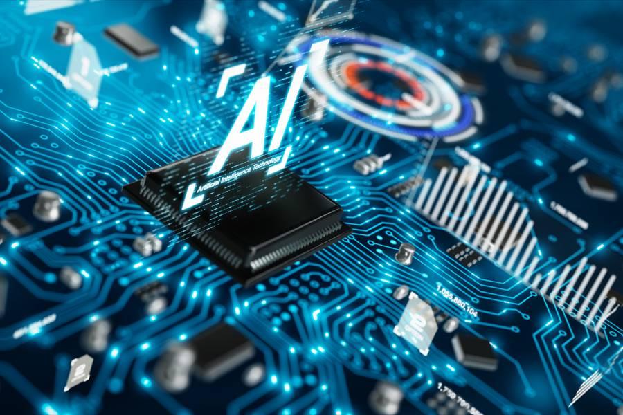 Trí tuệ nhân tạo đang tham gia vào các giao dịch tài chính hiện đại