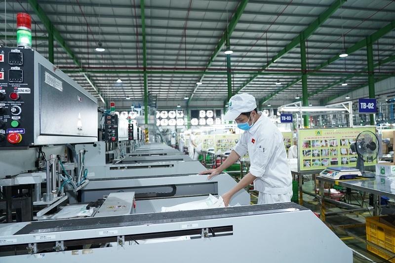 Trong bối cảnh ngân sách eo hẹp, gói hỗ trợ 26.000 tỷ đồng của Nhà nước sẽ giúp doanh nghiệp duy trì, phát triển sản xuất.
