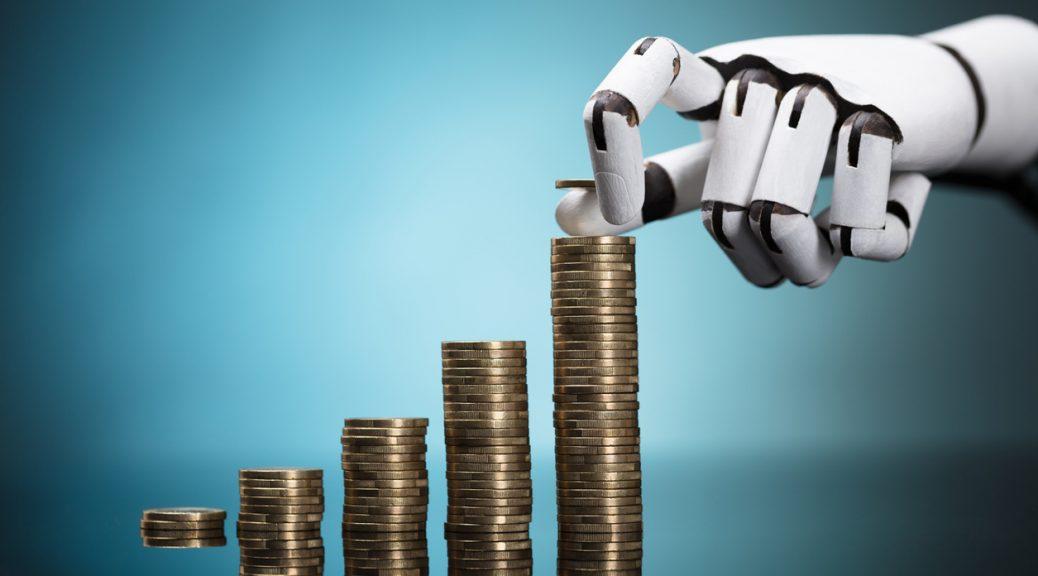 Robot ngoại hối và EA là những trợ thủ đắc lực của các nhà đầu tư