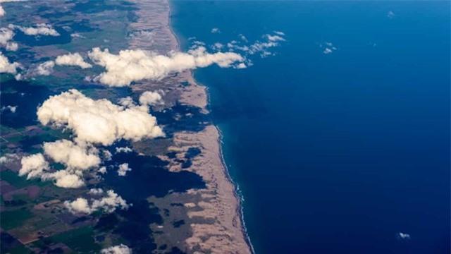 [ẢNH] Những quốc gia có đường bờ biển dài nhất thế giới - Ảnh 4